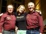 5 Jahre Kulturnetzwerk - Konzert mit Bitter Green