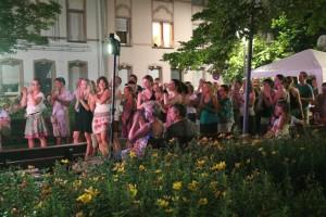 Brahmsplatzfest 2013. Brahmplatz tanzt (Large)