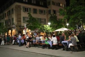 Brahmsplatzfest